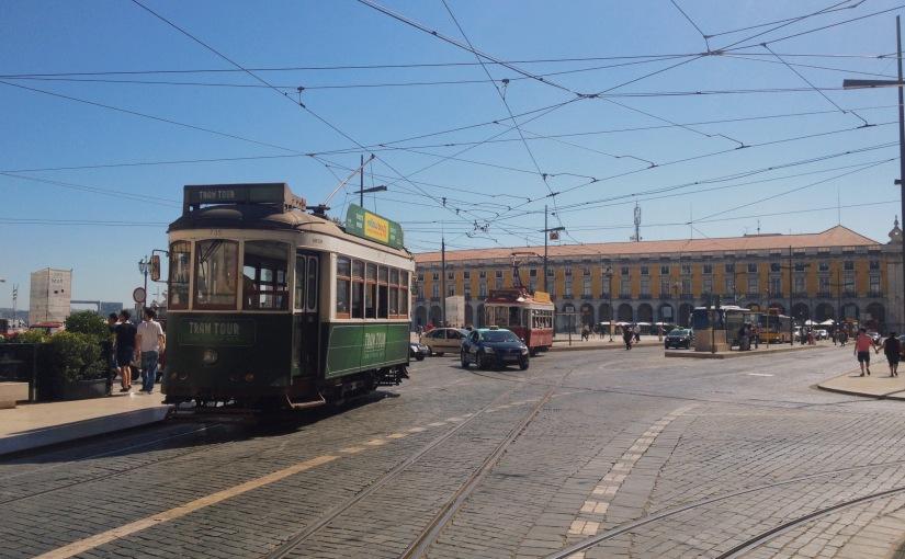 Loving Lisbon